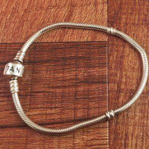 COPY - Pandora Moments Snake Chain Bracelet 59070…